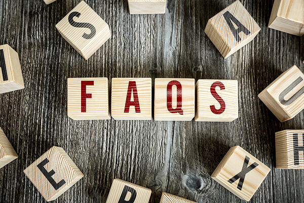 FAQs COVID-19 Blog