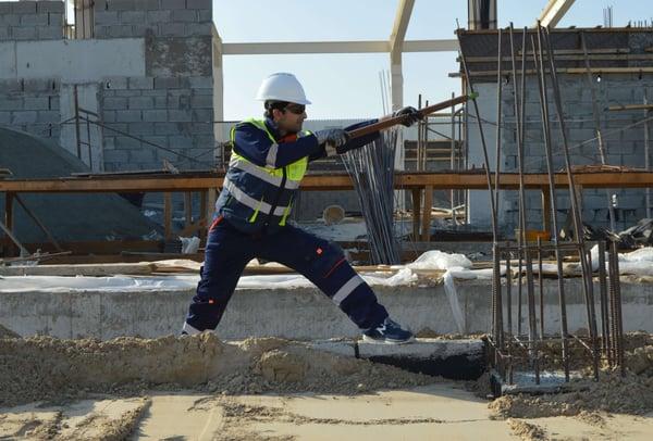 Rebuilding NZ's Construction post COVID-19