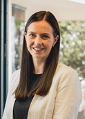 Rebecca's legal passion is resource management matters